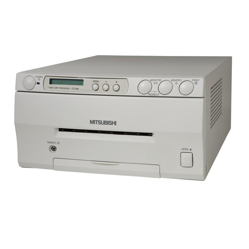 Mitsubishi CP900UM (CP-900UM) User Customizable Industrial Analog Color Printer