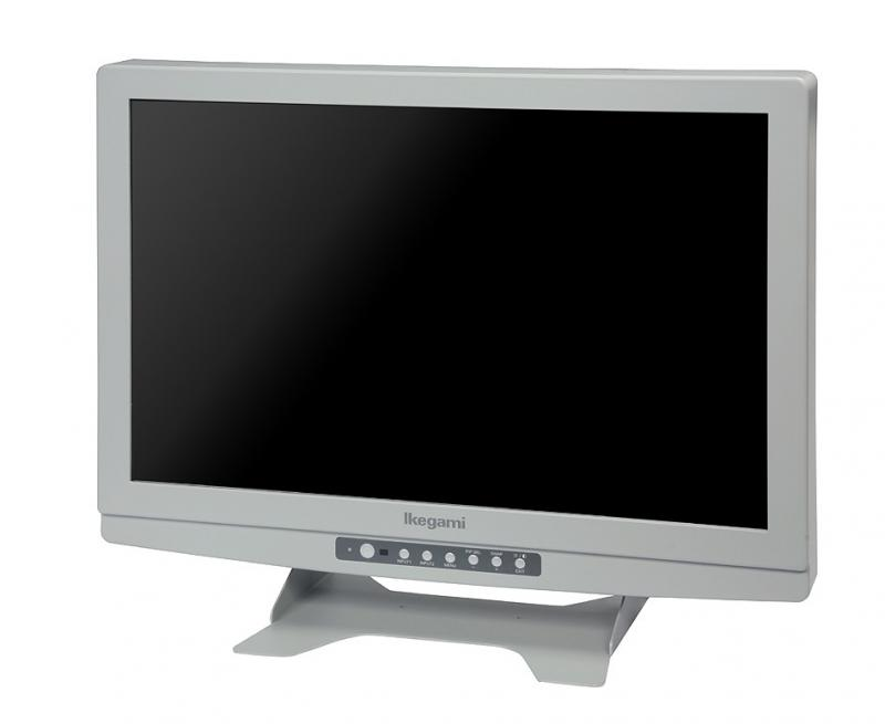 Ikegami MLW-2425C 24-inch LCD Color Monitor