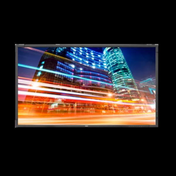 NEC P553 55 inch LED Backlit Professional-Grade Large Screen Display