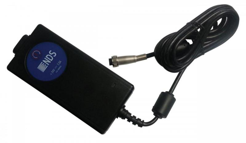 NDSsi MW155RA2400F02 Power Supply