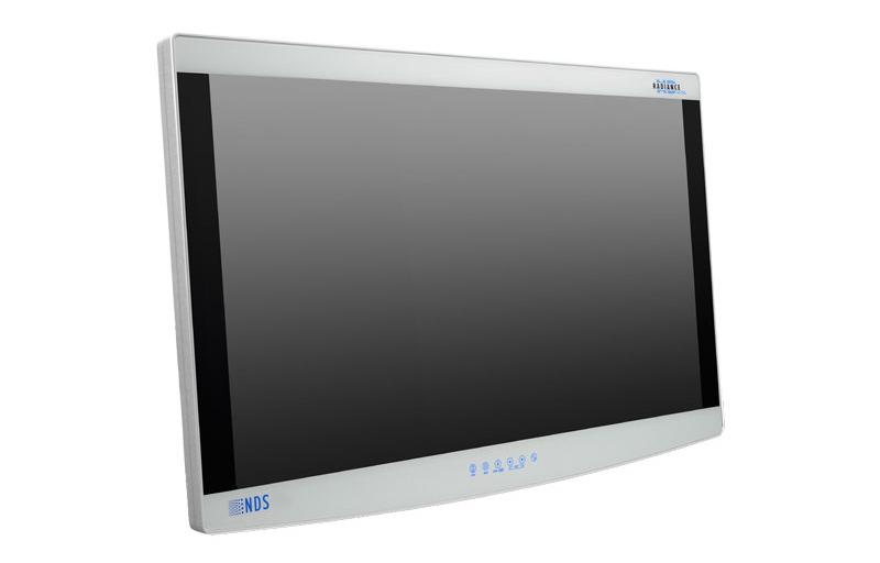 NDSsi Radiance Ultra 90R0107 32 inch Surgical Monitor with Secondary Analog Board