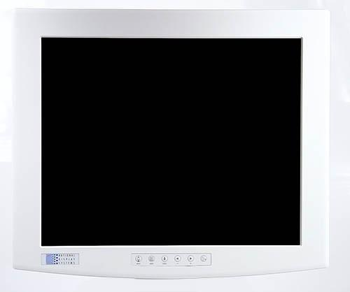 NDS V3CX15R210 National Display Systems Flat Screen LCD Monitor