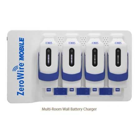 NDSsi ZeroWire Wall Battery Charger 30H0001