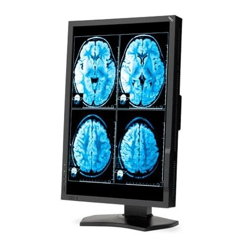 2.3MP Color NEC MD242C2 Medical MultiSync Review Display