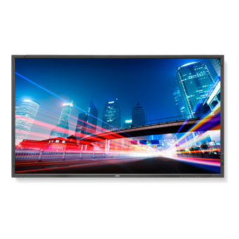 NEC P403 40 inch LED Backlit Professional-Grade Large Screen Display