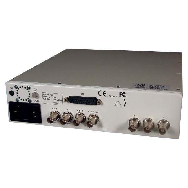 Perkins PKP-02721-003 Down Scan Converter