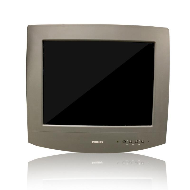 Phillips DC19PCR (9919 320 51491) CRT Display