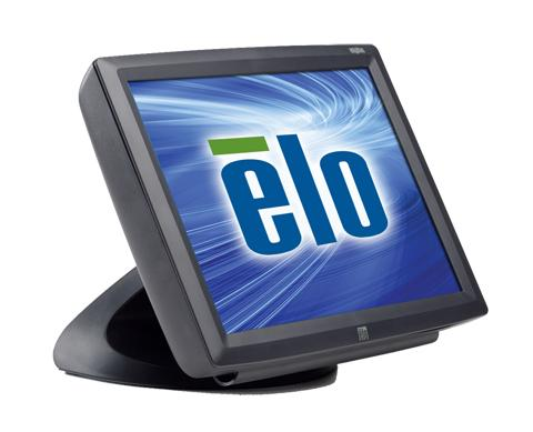 ELO 1529L Multifunction 15-inch Desktop Touchmonitor