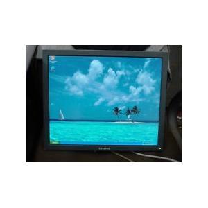 Siemens DSC1904D 19 Inch LCD Display