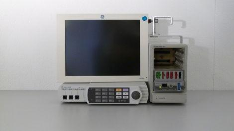 GE Solar 8000M MOLVL150-05 15 inch Patient Monitor