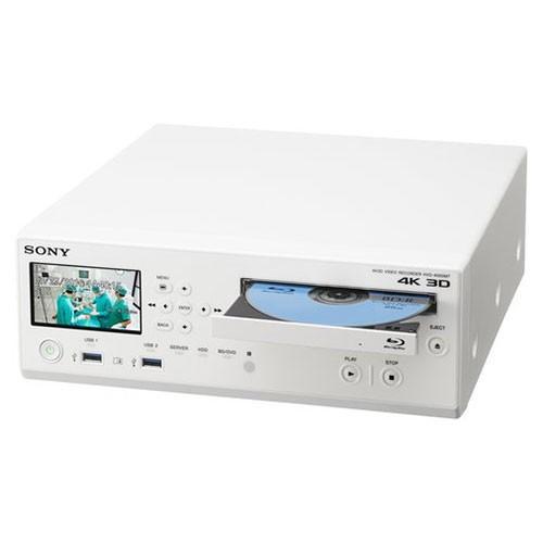 Sony HVO4000MT (HVO-4000MT) 4K 3D Medical Video Recorder