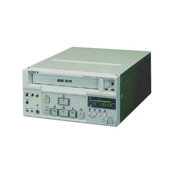 Sony SVO9500MD (SVO-9500MD) Video Recorder