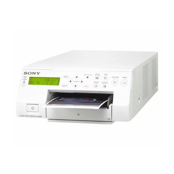 Sony UP-25MD (UP25MD) Analog A6 Color Video Printer