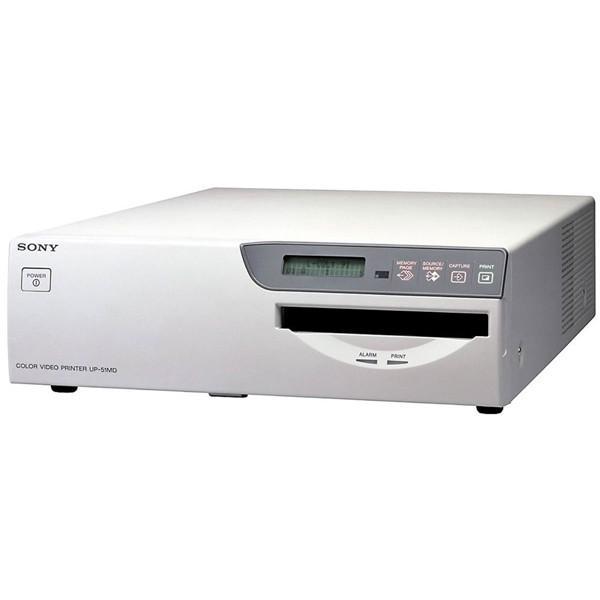 Sony UP-51MD A5 Analog Color Video Printer