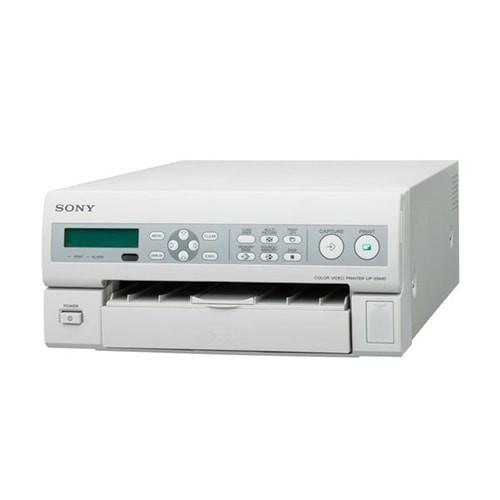 Sony UP-55MD Color Analog A5 Video Printer