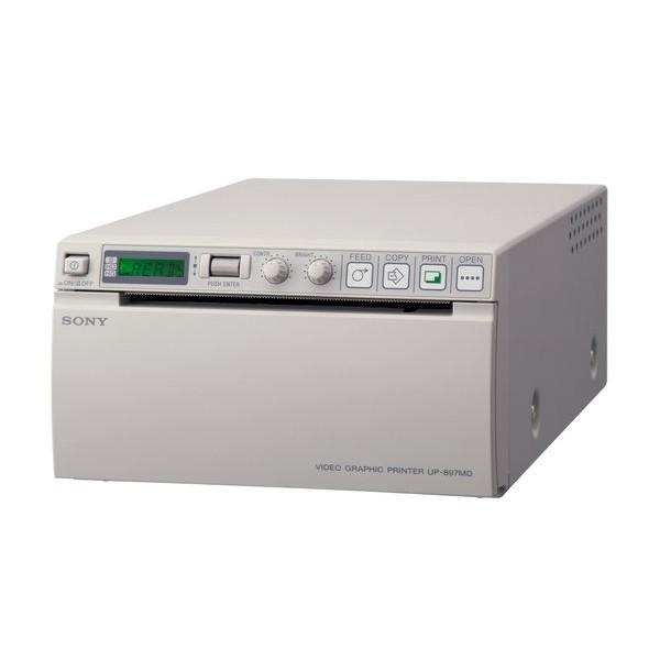 Sony UP-897MD (UP897MD) analog A6 B/W Analog Video Printer