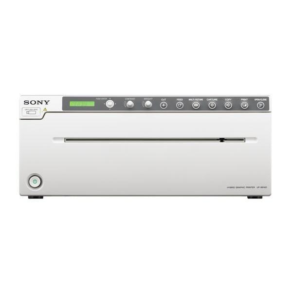 Sony UP-991AD B&W Hybrid Graphics Printer