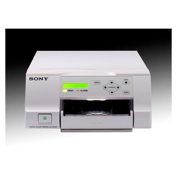 Sony UP-D25MD (UPD25MD) Digital Color A6 Video Printer