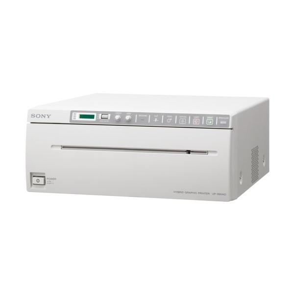 Sony UP-990AD B&W Hybrid Graphic Video Printer
