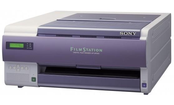 Sony UP-DF500 FilmStation Dry Film Imager