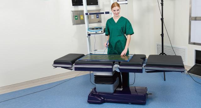 Patient Return Electrode Pad