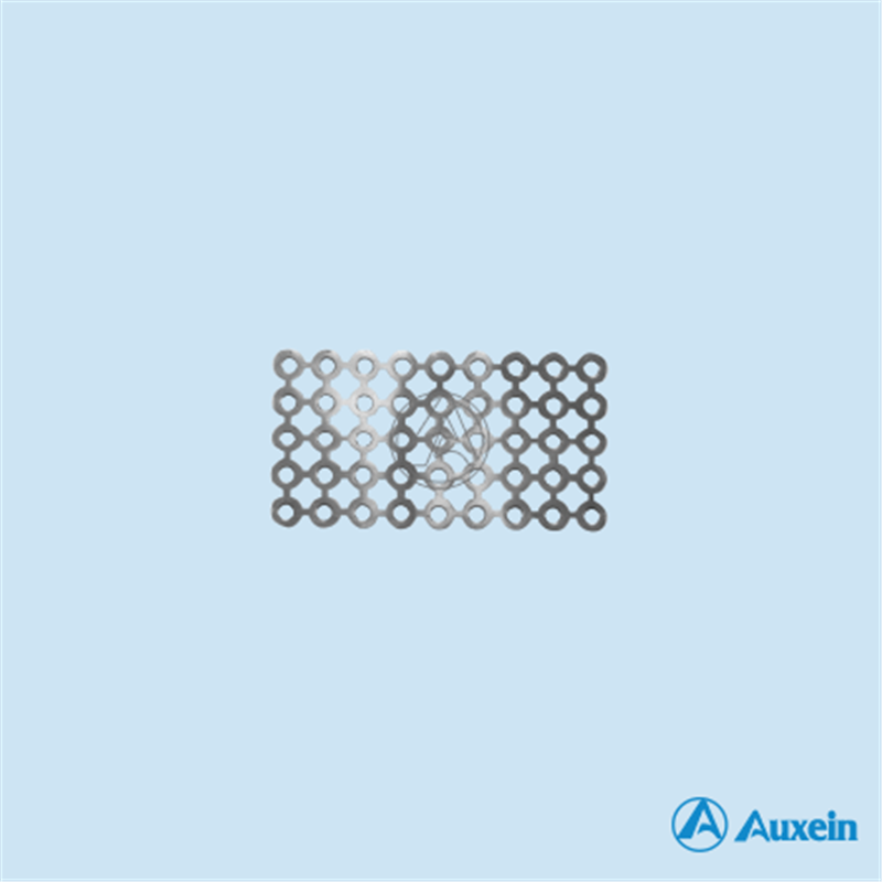 Mesh Plate 0.5mm Thickness for 1.5mm & 2.0mm Screws