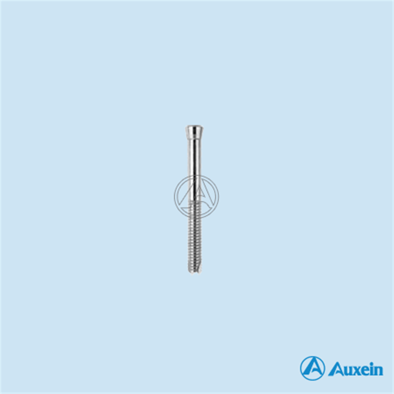 5.0mm Cannulated Conical Screw - Self Tapping, Partial Thread