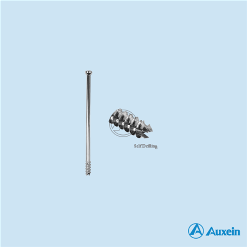 7.0mm Large Cannulated Cancellous Screw, 16mm Thread