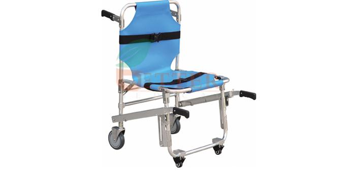 BT206-B Aluminum Alloy Stair Stretcher