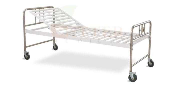 BT610 1-Function Headrest lifting Hospital bed