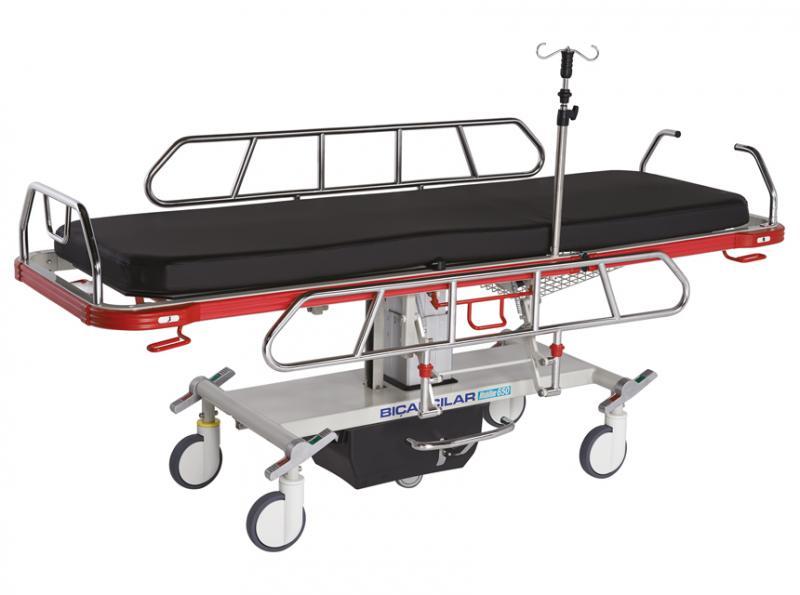Mobiline 650 Stretcher