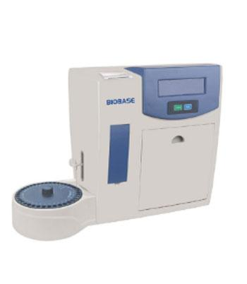 BKE Series Electrolyte Analyzer