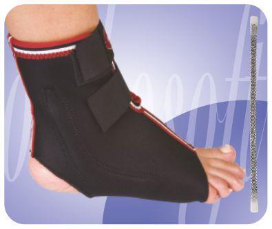 1503 Ligament Supported Foot Bracelet