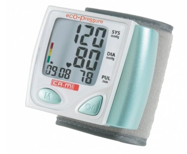 Eco - Pressure - Blood Pressure Monitor