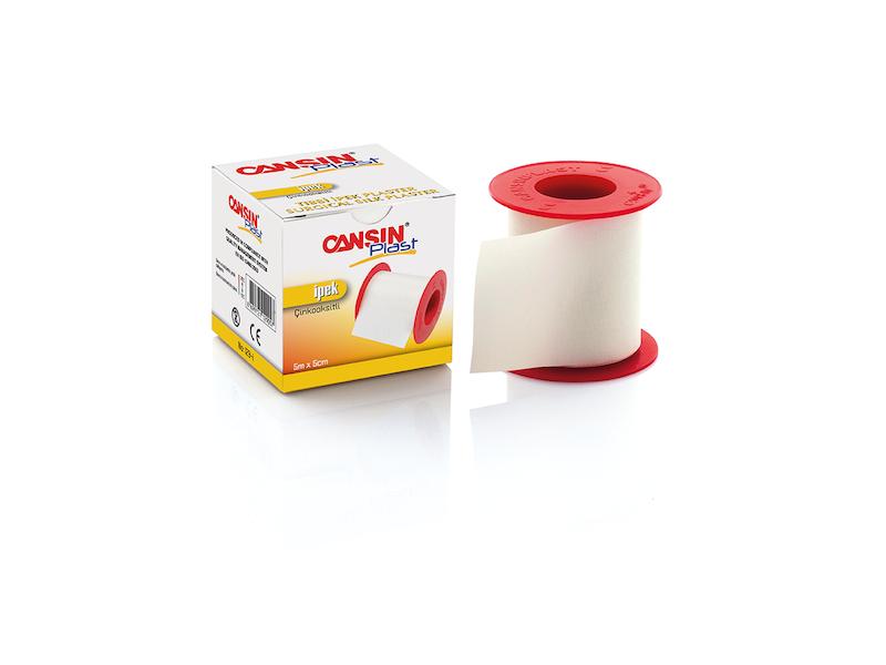 Medical Silk Plaster