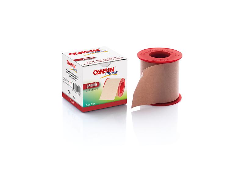 Medical Cotton Plaster