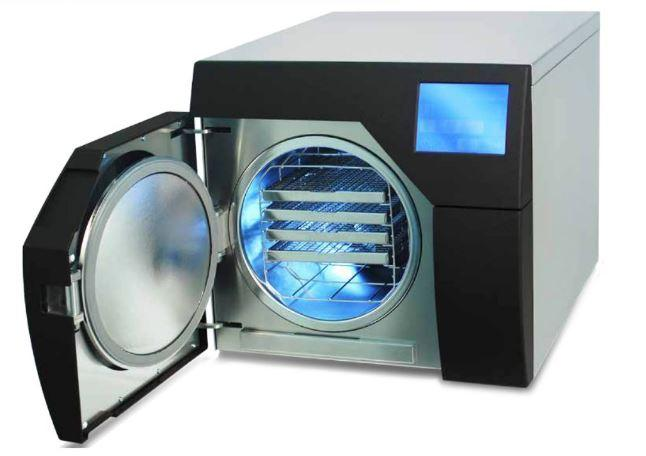 Table top Steam Sterilizers