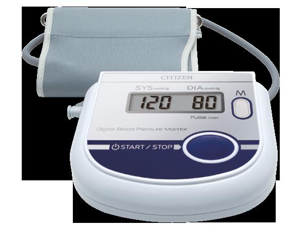 CH452 CITIZEN Blood Pressure Monitors
