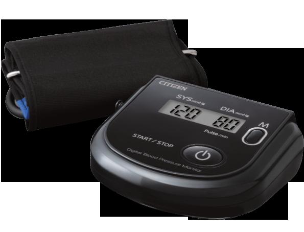 CH452BCN CITIZEN Blood Pressure Monitors