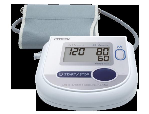 CH453AC CITIZEN Blood Pressure Monitors