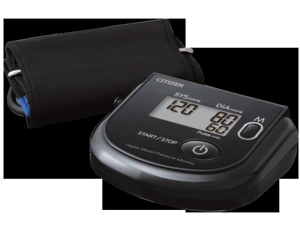 CH453BCN CITIZEN Blood Pressure Monitors