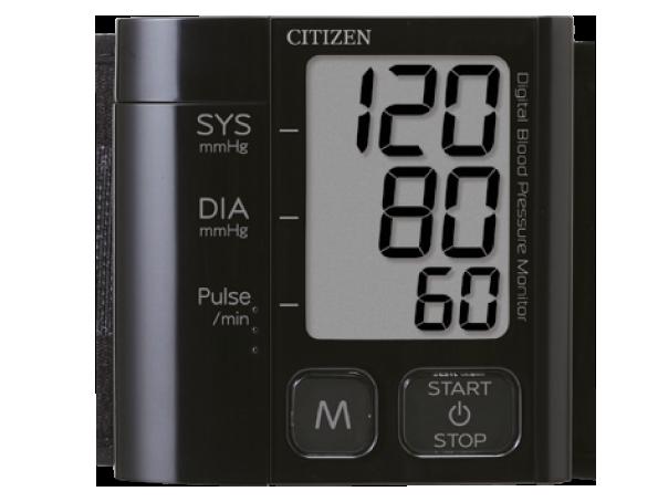 CH657 BCN CITIZEN Blood Pressure Monitors