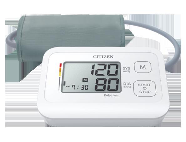CHU304 CITIZEN Blood Pressure Monitors