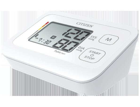 CHU305 CITIZEN Blood Pressure Monitors