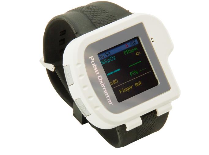 CMS50I Pulse Oximeter