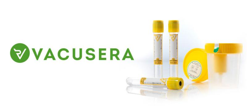 Urine Collection Systems