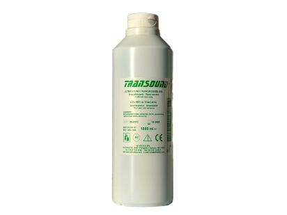 "Ultrasound gel ""Transound®"""