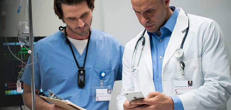 Healthcare Informatics & Technology