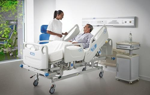 Hospital & Patient Room Furniture Solutions