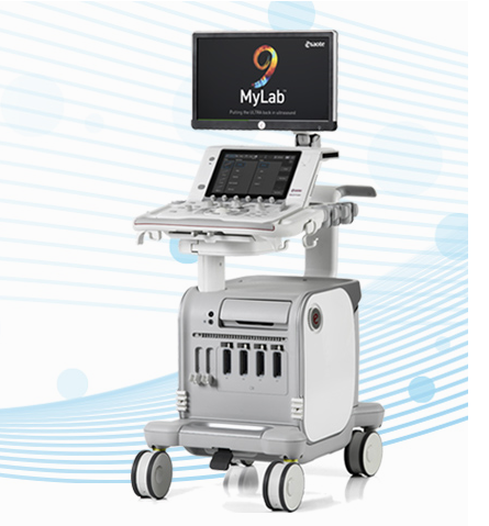 MyLab™9 eXP